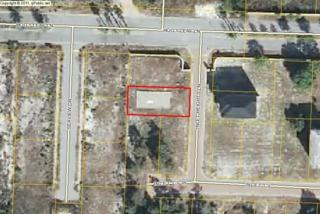 Lot 2  Inlet Heights Lane  , Inlet Beach, FL 32413 (MLS #724302) :: ResortQuest Real Estate