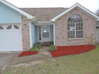 417  Bristol Cove Road  , Mary Esther, FL 32569 (MLS #724305) :: ResortQuest Real Estate