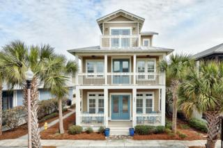 202 W Seacrest Beach Boulevard  , Panama City Beach, FL 32413 (MLS #724381) :: Scenic Sotheby's International Realty