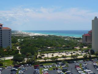 5000 S Sandestin Boulevard  Unit 7107, Miramar Beach, FL 32550 (MLS #724466) :: Scenic Sotheby's International Realty