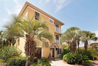 4819  Ocean Boulevard  , Destin, FL 32541 (MLS #724690) :: ResortQuest Real Estate