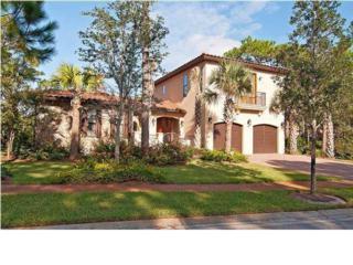 1654  San Marina Boulevard  , Miramar Beach, FL 32550 (MLS #725835) :: ResortQuest Real Estate