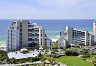 4272  Beachside Two Drive  272, Miramar Beach, FL 32550 (MLS #725913) :: ResortQuest Real Estate
