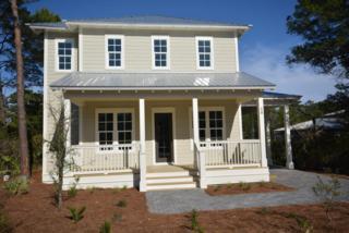 40  Ashley Lane  , Santa Rosa Beach, FL 32459 (MLS #726127) :: Somers & Company