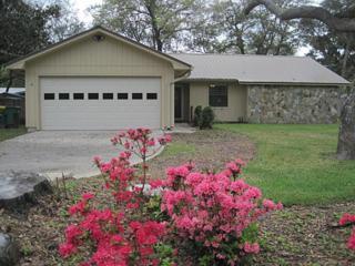 519  Nutmeg Avenue  , Niceville, FL 32578 (MLS #726164) :: ResortQuest Real Estate