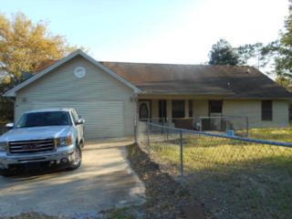 3494  Highway 90  , Crestview, FL 32539 (MLS #726398) :: ResortQuest Real Estate