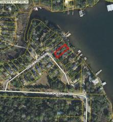 Lot 18  Beacon Point Drive  , Santa Rosa Beach, FL 32459 (MLS #727232) :: ResortQuest Real Estate