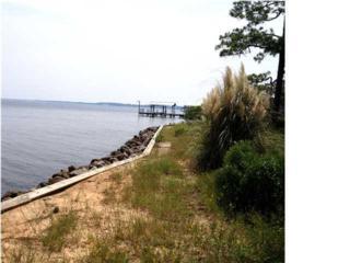 LOT J5  Driftwood Point Road  , Santa Rosa Beach, FL 32459 (MLS #727341) :: ResortQuest Real Estate