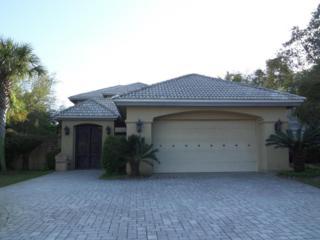 4640  Paradise Isle  , Destin, FL 32541 (MLS #727618) :: ResortQuest Real Estate