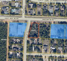 xxxx  East Bay Boulevard  , Navarre, FL 32566 (MLS #727644) :: ResortQuest Real Estate