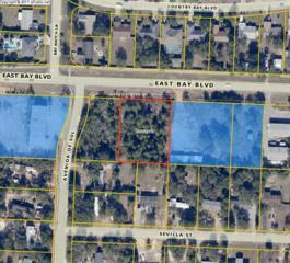 XXXX  East Bay Boulevard  , Navarre, FL 32566 (MLS #727648) :: ResortQuest Real Estate