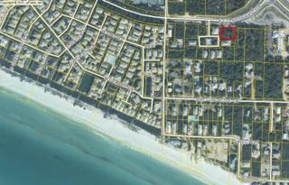 Lot 2  Pinecrest  , Inlet Beach, FL 32413 (MLS #727688) :: Somers & Company