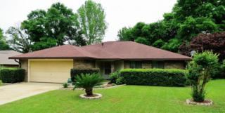 226  Hillside Drive  , Niceville, FL 32578 (MLS #727700) :: ResortQuest Real Estate