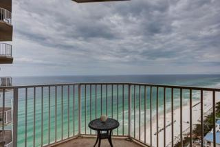 16819  Front Beach Road  Unit 1800, Panama City Beach, FL 32413 (MLS #727706) :: ResortQuest Real Estate