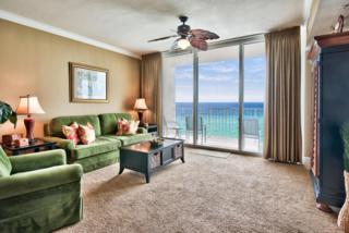 16819  Front Beach Road  815, Panama City Beach, FL 32413 (MLS #727738) :: ResortQuest Real Estate