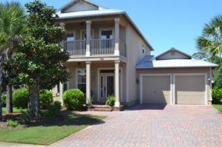 135  Bald Eagle Drive  , Santa Rosa Beach, FL 32459 (MLS #728099) :: ResortQuest Real Estate