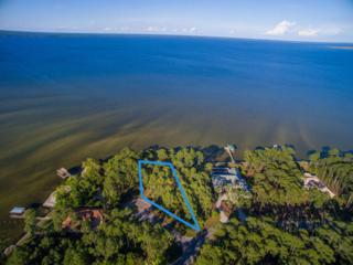 Lot 24-G  Driftwood Point Road  , Santa Rosa Beach, FL 32459 (MLS #728146) :: ResortQuest Real Estate