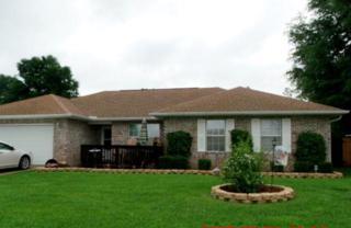 157  Conquest Avenue  , Crestview, FL 32536 (MLS #728242) :: ResortQuest Real Estate
