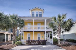 203  Sugar Sand Lane  , Santa Rosa Beach, FL 32459 (MLS #728292) :: ResortQuest Real Estate
