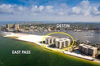 110  Gulf Shore Drive  125, Destin, FL 32541 (MLS #729191) :: Somers & Company