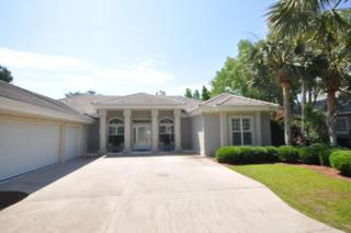 1164 N Troon Dr N  , Miramar Beach, FL 32550 (MLS #730358) :: Somers & Company