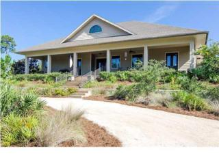 150  Kali Lane  , Santa Rosa Beach, FL 32459 (MLS #730420) :: ResortQuest Real Estate