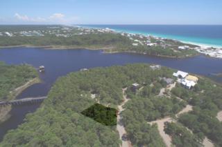 1-7  Bridge Cove Lane  , Santa Rosa Beach, FL 32459 (MLS #730520) :: Scenic Sotheby's International Realty