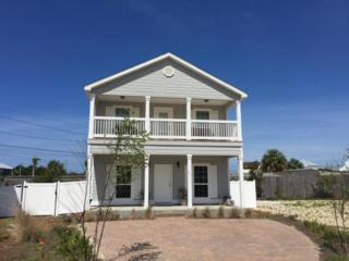 Lot 139  Tropical Breeze Drive  , Santa Rosa Beach, FL 32459 (MLS #730626) :: ResortQuest Real Estate
