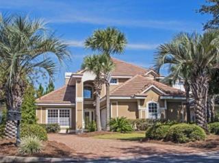 4597  Sailmaker Lane  , Destin, FL 32541 (MLS #730659) :: ResortQuest Real Estate