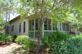 57  Red Cedar Way  , Santa Rosa Beach, FL 32459 (MLS #730663) :: ResortQuest Real Estate