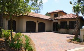 3583  Preserve Lane  , Miramar Beach, FL 32550 (MLS #730668) :: ResortQuest Real Estate