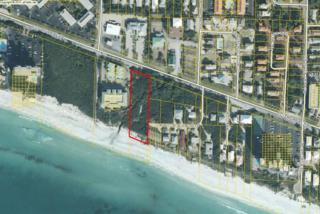 TBD  County Highway 30A  , Santa Rosa Beach, FL 32459 (MLS #730765) :: Scenic Sotheby's International Realty