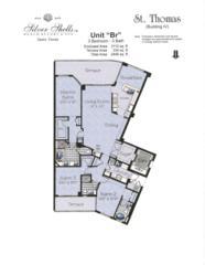 15400  Emerald Coast Parkway  Unit 1205, Destin, FL 32541 (MLS #730777) :: Scenic Sotheby's International Realty