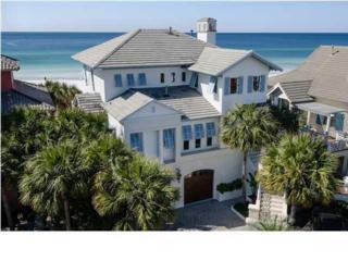 376  Rue Caribe  , Miramar Beach, FL 32550 (MLS #612254) :: ResortQuest Real Estate