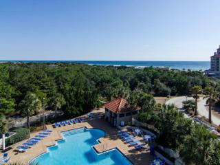 515  Topsl Beach Boulevard  509, Miramar Beach, FL 32550 (MLS #709179) :: ResortQuest Real Estate