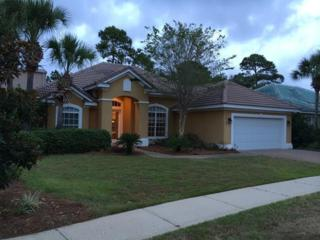4735  Papaya Park  , Destin, FL 32541 (MLS #713204) :: ResortQuest Real Estate