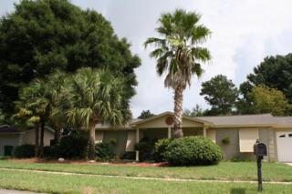 434  Fleshman Drive  , Destin, FL 32541 (MLS #714507) :: ResortQuest Real Estate