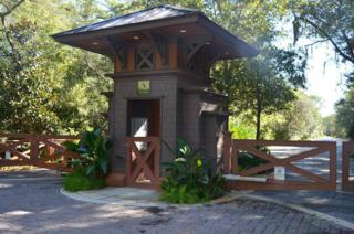 Lot 11  Ansley Forest Drive  , Santa Rosa Beach, FL 32459 (MLS #716067) :: ResortQuest Real Estate