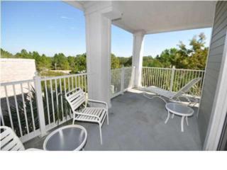 9300  Baytowne Wharf Boulevard  Unit 333-5, Miramar Beach, FL 32550 (MLS #716275) :: ResortQuest Real Estate
