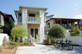 190  Kingston Road  , Rosemary Beach, FL 32461 (MLS #716892) :: Scenic Sotheby's International Realty