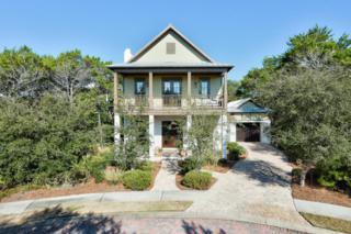 68 N Heritage Dunes Lane  , Santa Rosa Beach, FL 32459 (MLS #721504) :: Scenic Sotheby's International Realty