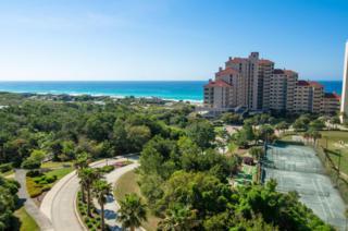 515  Topsl Beach Boulevard  Unit 811, Miramar Beach, FL 32550 (MLS #726225) :: ResortQuest Real Estate