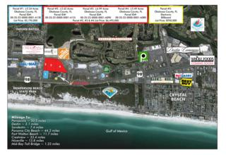 17005  Emerald Coast Parkway  , Destin, FL 32541 (MLS #729778) :: Somers & Company