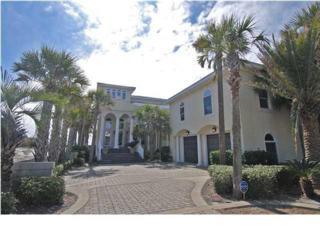 2972  Scenic Hwy 98  , Destin, FL 32541 (MLS #613449) :: ResortQuest Real Estate
