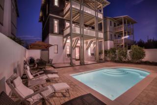 40 N Winston Lane  , Inlet Beach, FL 32413 (MLS #718588) :: Somers & Company