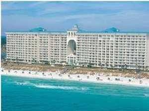 1200  Scenic Gulf Drive  B608, Miramar Beach, FL 32550 (MLS #726219) :: ResortQuest Real Estate