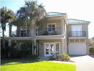 4629  Paradise Isles Isle  , Destin, FL 32541 (MLS #726803) :: ResortQuest Real Estate