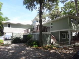 221 E Mitchell Avenue  , Santa Rosa Beach, FL 32459 (MLS #727273) :: ResortQuest Real Estate