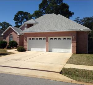 872  Mande  , Shalimar, FL 32579 (MLS #727703) :: ResortQuest Real Estate