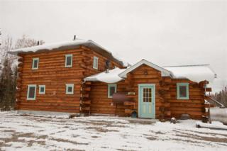 2100  Nelson Road  , North Pole, AK 99705 (MLS #126708) :: Madden Real Estate